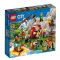 LEGO People Pack - Outdoor Adventures - Love Lego