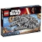 LEGO Star Wars Millennium Falcon 75105 Building Kit - For the kids