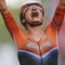 Marianne Vos Wins The Women's Road Cycling Olympic Gold - Cycling