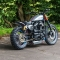 Martini Harley XL883R by Shaw Speed & Custom - Motorcycles
