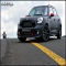 Matte Black Mini Countryman S All4