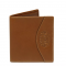 Men's Leather Slim Classic Wallet by Ghurka
