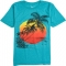 Men's Rip Curl Bali Stick Tee - T-Shirts