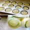Muffin Tin Citrus Cubes - Party ideas