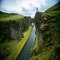 Nature's Blue Highway - Chris Burkard - Amazing photos