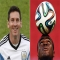 Nigeria vs Argentina @ 1PM today - 2014 FIFA World Cup