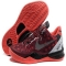 Nike Zoom Kobe 8 System Red and Metallic Silver Black - good choice