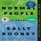 Normal People by Sally Rooney - Books to read