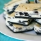 Oreo cheesecake bars - Dessert Recipes
