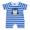 organic cotton penguin onesie - Baby Boy Clothes