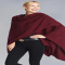 Orsa Poncho by J. McLaughlin - Comfy Clothes