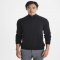 Owen Italian Cotton/Wool Zip Sweater - Man Style