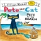 Pete the Cat: Pete at the Beach by James Dean - Children's books