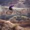 Phat no handed jump [photo] - Mountain Biking