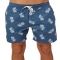 Pineapple Tropics Mens Beachshorts - Boardshorts