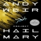 Project Hail Mary by Andy Weir - Novels to Read