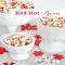 Red Hot Popcorn - Christmas Party Ideas