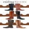 Riding Boots - Shoes