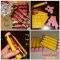 Rolo Pencil Treats - For the little one