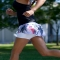 Run: Light As Air Skirt from Lululemon - Lululemon Athletica