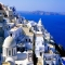 Santorini, Greece - Beautiful places