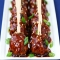 Saucy Asian Meatballs - Recipes