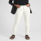 Sculptek Skinny Jeans in White