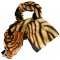 Silk Scarf - Scarves | digital printed