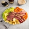 Slow Cooker Corned Beef & Cabbage - Cooking