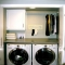 Smaller Laudry Room - Laundry Room Ideas