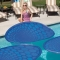 Solar mats that heat the pool - Swimming Pools