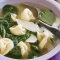 Spinach & Tortellini Soup - Food & Drink
