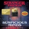 Stranger Things: Suspicious Minds by Gwenda Bond - Novels to Read