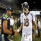 Super Bowl XLVIII: Denver Broncos vs Seattle Seahawks - Football