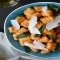 Sweet Potato Gnocchi with Balsamic Brown Butter - Cooking Ideas