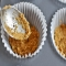 Sweet Potato Pie Cupcakes with Marshmallow Frosting. - Sweet Potato Recipes