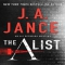 The A List by J. A. Jance - Books to read