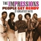 The Impressions 'People Get Ready' - Greatest Songs of All Time