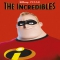 The Incredibles - I love movies!