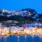 The island of Capri, Italy - Travel Italy