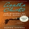 'The Mystery of Three Quarters' (Hercule Poirot Series) By Sophie Hannah - Books to read
