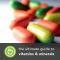 The ultimate guide to vitamins & minerals - Health ideas & tips