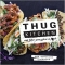 Thug Kitchen: Eat Like You Give a F*ck - Cook Books
