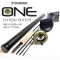 Sage One 390-4 Fly Rod Outfit