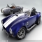 1966 Shelby Cobra 427 S/C - Classic Cars