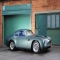Aston Martin DB4GT Zagato Sanction II Coupe - Classic Cars