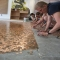 Penny flooring - Home Decor Ideas