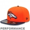 Broncos 59FIFTY Fitted Hat - My team
