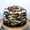 Icebox Cake - Frozen Desserts and Drinks
