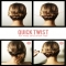 Quick Twist - Fave hairstyles